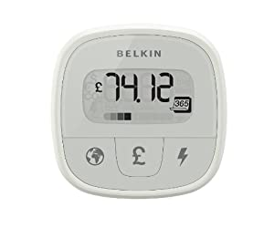 Belkin Conserve Insight Energy Saving Cost monitor (F7C005af) by Belkin Components