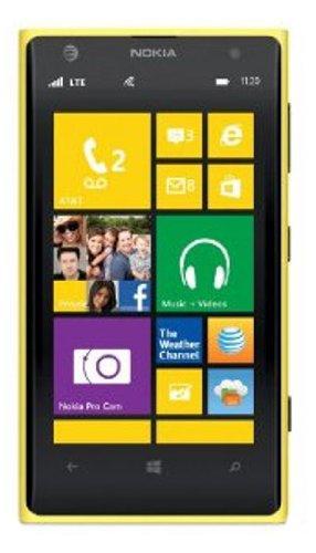 Nokia Lumia 1020 (EOS)