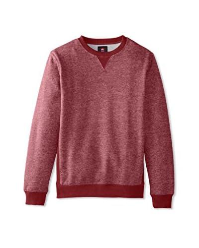 Quiksilver Men's Major Crew Neck Sweatshirt