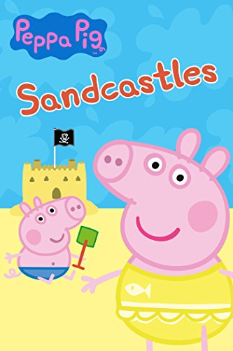 Amazon.com: Peppa Pig: Sandcastles: Richard Ridings, John Sparkes