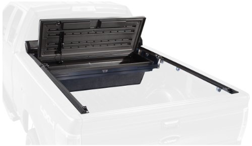 Truxedo 1117416 TonneauMate Toolbox (Toolbox For Nissan Titan compare prices)