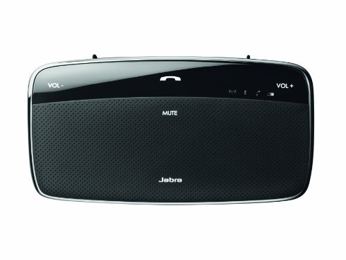 Jabra CRUISER 2 Bluetooth In-Car Speakerphone - Win it!