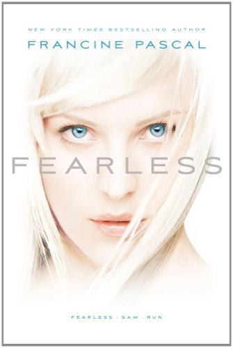 Cover of Fearless: Fearless; Sam; Run