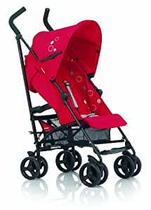 Inglesina 2013 Swift Stroller, Tulipano Red (Discontinued by Manufacturer)