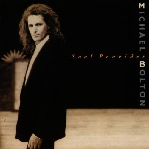 Soul-Provider-Michael-Bolton-Audio-CD