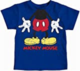 Mickey Mouse Little Boys Character T Shirt