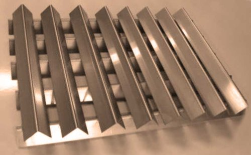 Great Features Of Stainless Flavorizer Bars, Model 7538, Set of 13 (16 Ga.), Aftermarket