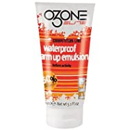 Ozone Elite Waterproof Warm Up Emulsion - 150ML