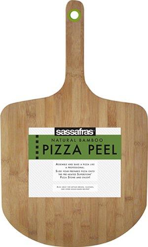 Sassafras / Bamboo Pizza Peel
