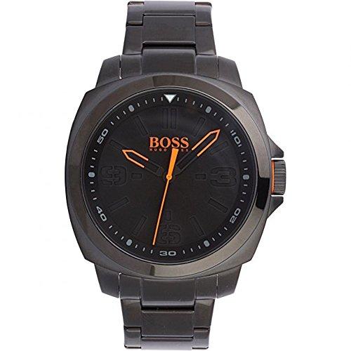 Mens Hugo Boss Orange Watch 1513100