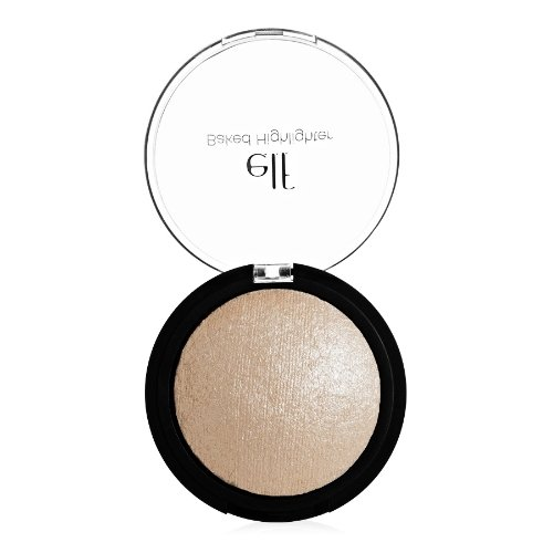 e.l.f. Studio Baked Highlighter Moonlight Pearls