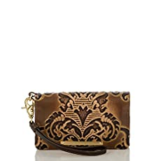 Debi Wallet<br>Brown Fresco