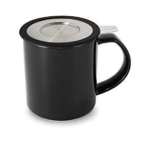 FORLIFE WholeLeaf 12-Ounce Brew-in-Mug with Infuser and Lid at Sears.com
