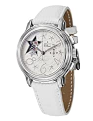 Zenith Baby Doll Star Sky Open Women's Automatic Watch 03-1230-4021-32-C577