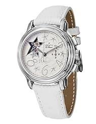 Bestseller Zenith Baby Doll Star Sky Open Women's Automatic Watch 03-1230-4021-32-C577 Deals