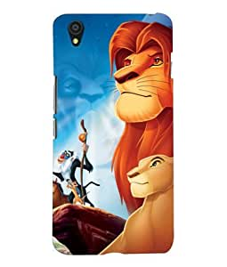 FurnishFantasy Designer Back Case Cover for OnePlus X