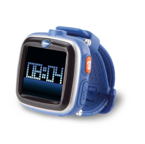 Vtech Kidizoom Smart Watch - Blue.
