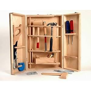 Tool Set for Junior Carpenter