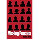 Missing Personsby Meurig Jones
