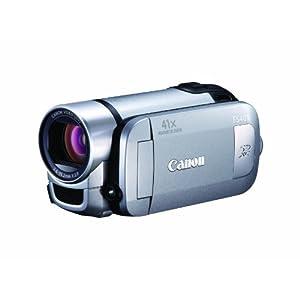Canon FS400 Silver