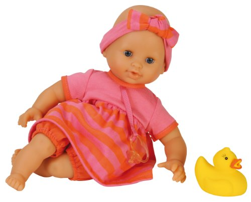 Corolle Mon Premier Bebe Bath Girl Doll
