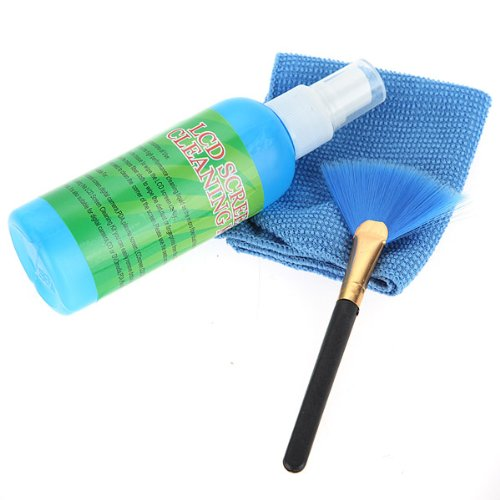 Pc Laptop Lcd Monitor Screen Plasma Cleaning Kit Cleaner