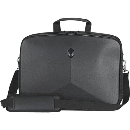 mobile-edge-alienware-vindicator-notebook-cases-briefcase-black-monotone-nylon-scratch-resistant-457