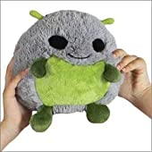 Mini Squishable Alien - 7