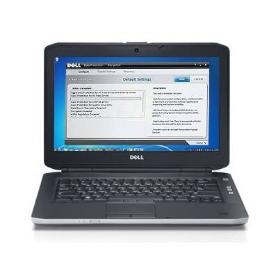 Dell Latitude E5430 469-3138 14 LED Notebook Intel Core i5-3210M 2.50 GHz 2GB DDR3 320GB HDD DVD-Litt Intel HD Graphics Windows 7 Professional