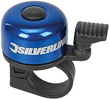 Comprar Silverline 858804 - Timbre para bicicleta 80 x 100 mm