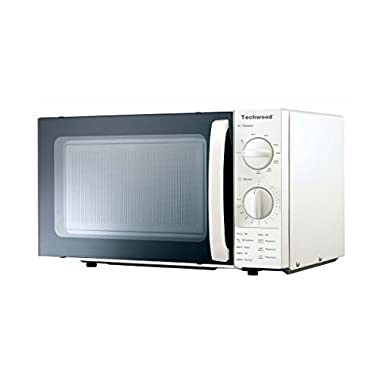 Micro-ondes grill 20L 700W Techwood - Ref. TMO-207