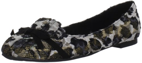 Pink & Pepper Women's Baxter Flat