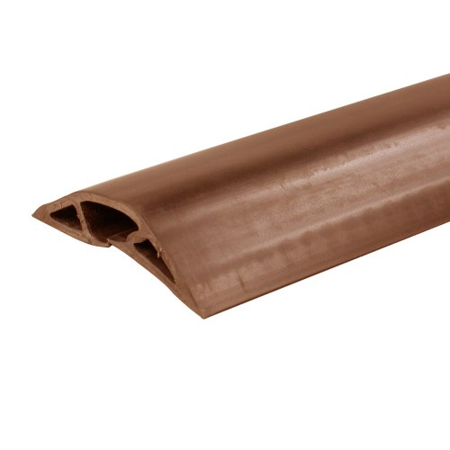 Details Of Wiremold CDB 5 5 Feet Corduct Cord Protector Brown