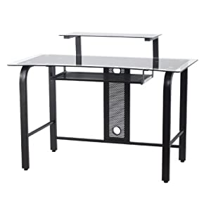 defi astro 48 inch home office desk