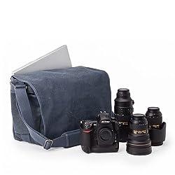 Think Tank Retrospective 50 Slate Blue Shoulder Bag