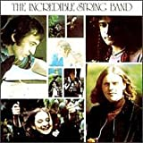 Earthspan by Incredible String Band (1972-08-02)