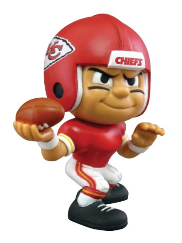 Lil' Teammates Series Kansas City Chiefs Quarterback