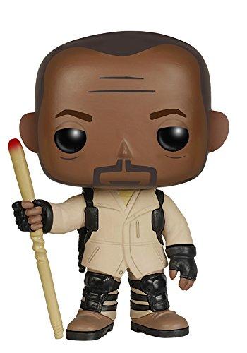 Funko - Figurine Walking Dead Saison 5 - Morgan Pop 10cm - 0849803065119