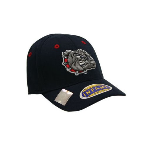 Gonzaga Bulldogs Infant One-Fit Hat front-71671