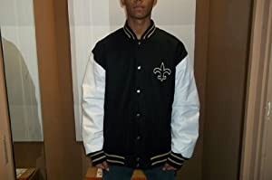 New Orleans Saints Reversible Jacket by NFL