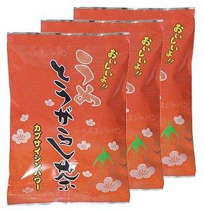 レスト うめとうがらし茶 2.5g×24包