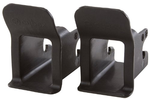 Cybex Latch Guides - 1