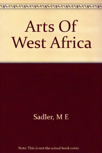 arts-of-west-africa