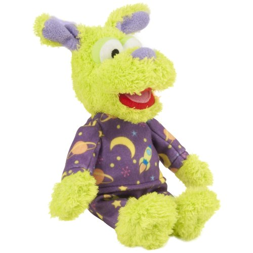 Pajanimals Small Plush - Apollo