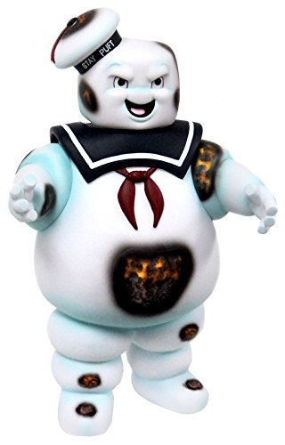 Ghostbusters Stay Puft Marshmallow Man Bank [Burnt] by Ghostbusters