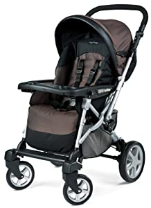 Peg Perego Uno Stroller, Newmoon