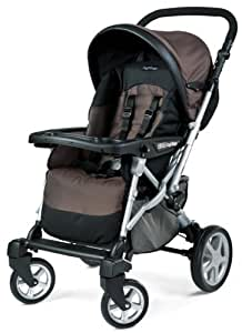Peg Perego Uno Stroller, Newmoon (Discontinued by Manufacturer)