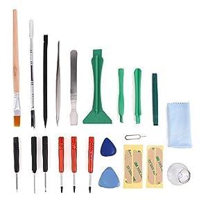 22 in 1 Reparatur Werkzeug Set MMOBIEL