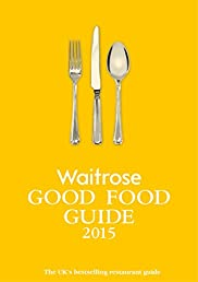 The Good Food Guide 2015