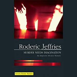 Murder Needs Imagination | [Roderic Jeffries]